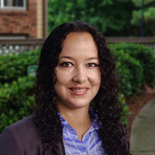 Dr. Katerin Ortiz